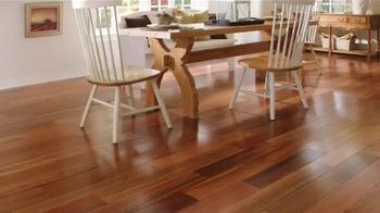 Lumber Liquidators TV Spot, 'Engineered Bamboo and Prefinished Hardwood' - Thumbnail 1