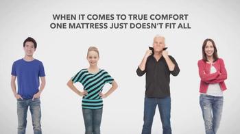 Sleepy's Super Saturday Mattress Sale TV Spot, '2016 June: Name Brands' - Thumbnail 1