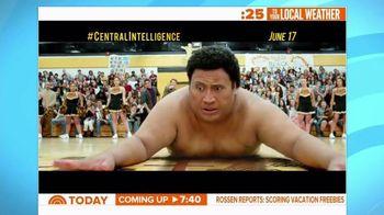 Central Intelligence - Alternate Trailer 25