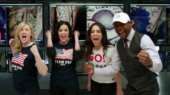 Team USA Gear TV Spot, 'Go Team USA' - Thumbnail 2