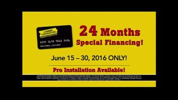 Lumber Liquidators Mid-Year Clearance Sale TV Spot, 'Incredible Deals' - Thumbnail 6