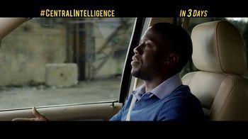 Central Intelligence - Alternate Trailer 40