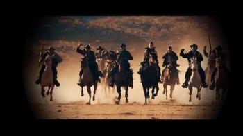 Dodge Challenger TV Spot, 'Test Drive' con Danny Trejo [Spanish] - 341 commercial airings