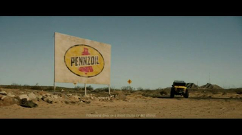 Pennzoil Platinum TV Spot, 'JOYRIDE Baja' - Thumbnail 1