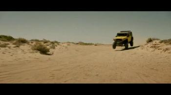 Pennzoil Platinum TV Spot, 'JOYRIDE Baja' - Thumbnail 3