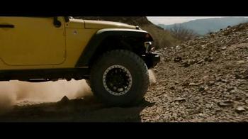 Pennzoil Platinum TV Spot, 'JOYRIDE Baja' - Thumbnail 4