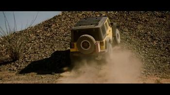 Pennzoil Platinum TV Spot, 'JOYRIDE Baja' - Thumbnail 5