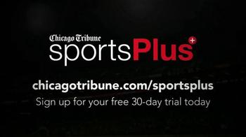 Chicago Tribune Sports Plus TV Spot, 'We Are: Cubs' - Thumbnail 5