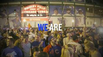 Chicago Tribune Sports Plus TV Spot, 'We Are: Cubs' - Thumbnail 2