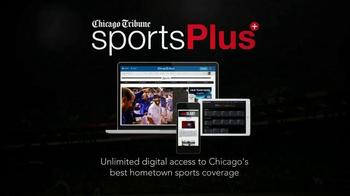 Chicago Tribune Sports Plus TV Spot, 'We Are: Cubs' - Thumbnail 4