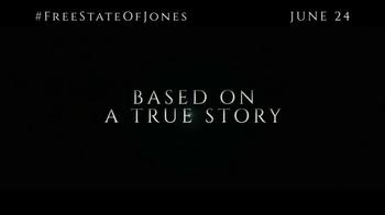 Free State of Jones - Alternate Trailer 8