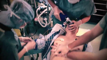 Lake Erie College of Osteopathic Medicine TV Spot, 'Miracles' - Thumbnail 2