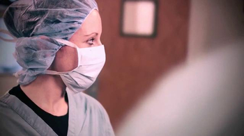 Lake Erie College of Osteopathic Medicine TV Spot, 'Miracles' - Thumbnail 5