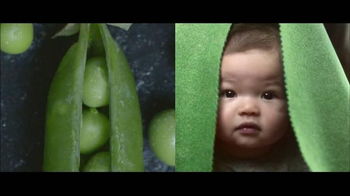 Gerber TV Spot, 'Our Babies' Song by Amos Lee