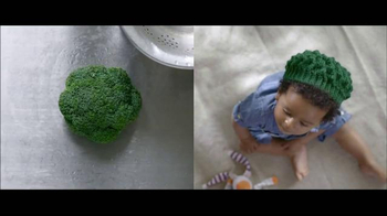 Gerber TV Spot, 'Our Babies' Song by Amos Lee - Thumbnail 9