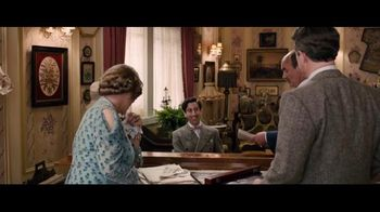 Florence Foster Jenkins - 2213 commercial airings