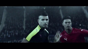 PUMA TV Spot, 'Choose Tricks and Play Loud' Featuring Marco Verratti - Thumbnail 8