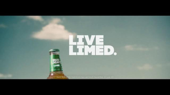 Bud Light Lime TV Spot, 'If Palm Trees Could Talk' - Thumbnail 7