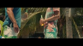 Bud Light Lime TV Spot, 'If Palm Trees Could Talk' - Thumbnail 6