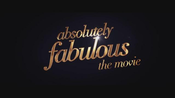 Absolutely Fabulous: The Movie - Thumbnail 10