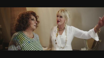 Absolutely Fabulous: The Movie - 448 commercial airings