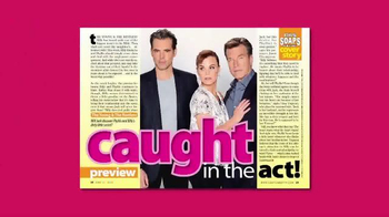 CBS Soaps in Depth TV Spot, 'Y & R Shockers!' - Thumbnail 7