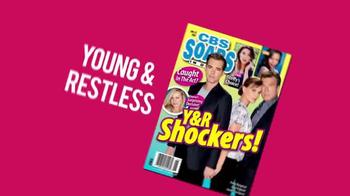 CBS Soaps in Depth TV Spot, 'Y & R Shockers!' - Thumbnail 1