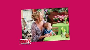 CBS Soaps in Depth TV Spot, 'Y & R Shockers!' - Thumbnail 5