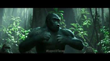 The Legend of Tarzan - Alternate Trailer 12