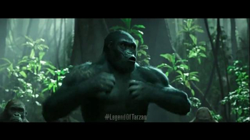 The Legend of Tarzan - Alternate Trailer 12