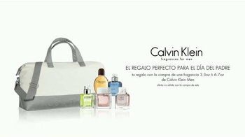 Calvin Klein Eternity TV Spot, 'Siempre' con Christy Turlington [Spanish] - Thumbnail 9