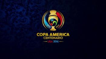 Panini TV Spot, '2016 Copa América Centenario' - Thumbnail 1
