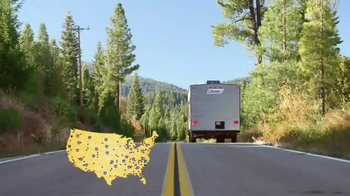 Camping World Summer Sell-Off TV Spot, 'Travel Trailers and Accessories' - Thumbnail 1