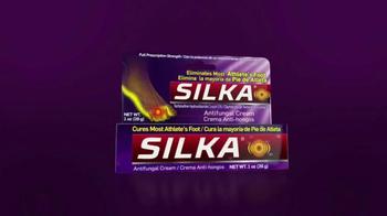 Silka TV Spot, 'Semana de tratamiento: Día 7' con Alan Tacher [Spanish] - Thumbnail 3