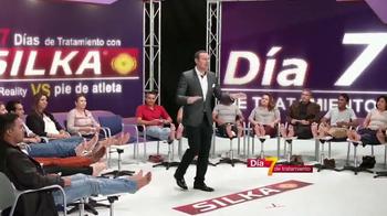 Silka TV Spot, 'Semana de tratamiento: Día 7' con Alan Tacher [Spanish] - Thumbnail 6