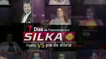 Silka TV Spot, 'Semana de tratamiento: Día 7' con Alan Tacher [Spanish] - Thumbnail 7