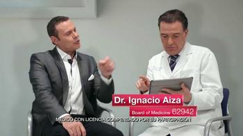 Silka TV Spot, 'Semana de tratamiento: Día 7' con Alan Tacher [Spanish] - Thumbnail 8