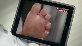 Silka TV Spot, 'Semana de tratamiento: Día 7' con Alan Tacher [Spanish] - Thumbnail 9