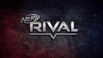 Nerf Rival Zeus MXV-1200 Blaster TV Spot, 'Extreme' - Thumbnail 2