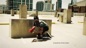 Nerf Rival Zeus MXV-1200 Blaster TV Spot, 'Extreme'