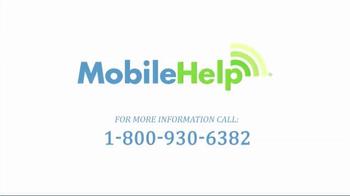 MobileHelp TV Spot, 'Jerry Springer: Never Be Alone in an Emergency' - Thumbnail 8