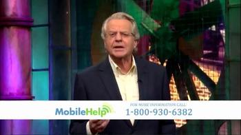 MobileHelp TV Spot, 'Jerry Springer: Never Be Alone in an Emergency' - Thumbnail 1