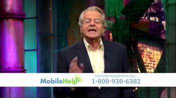 MobileHelp TV Spot, 'Jerry Springer: Never Be Alone in an Emergency' - Thumbnail 2