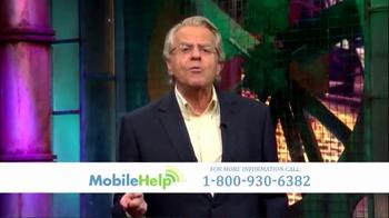 MobileHelp TV Spot, 'Jerry Springer: Never Be Alone in an Emergency' - Thumbnail 4