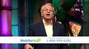 MobileHelp TV Spot, 'Jerry Springer: Never Be Alone in an Emergency' - Thumbnail 5