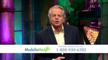 MobileHelp TV Spot, 'Jerry Springer: Never Be Alone in an Emergency' - Thumbnail 6