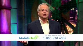 MobileHelp TV Spot, 'Jerry Springer: Never Be Alone in an Emergency' - Thumbnail 7