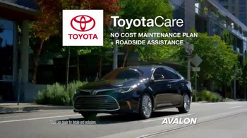 Toyota Father's Day Sales Event TV Spot, 'Let's Go Dad' - Thumbnail 5