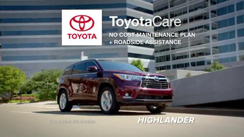Toyota Father's Day Sales Event TV Spot, 'Let's Go Dad' - Thumbnail 6