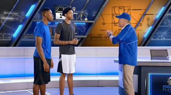 Speed Stick TV Spot, 'First Impressions Are Everything' Ft. Brandon Ingram - Thumbnail 3
